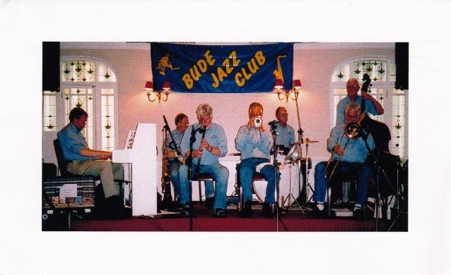 Bude Jazzklubb