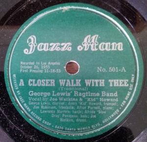 JazzMan 78