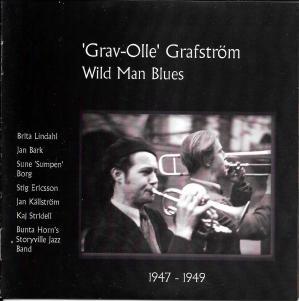 Grav-Olle CD front