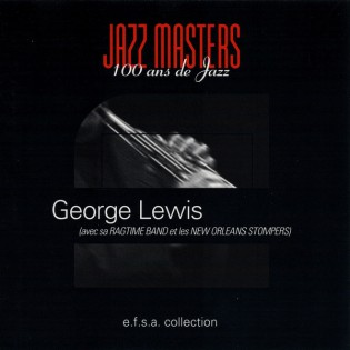 jazz masters svart